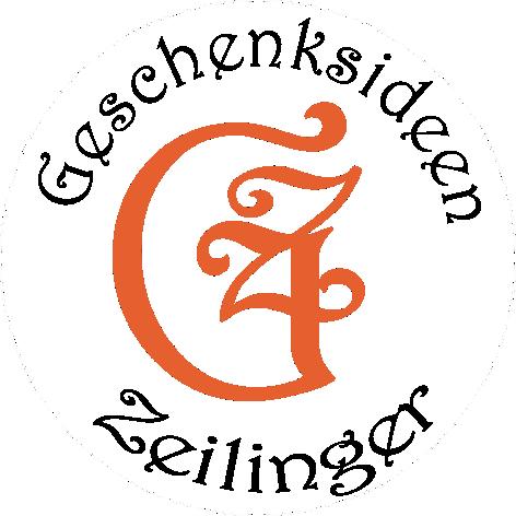 Geschenkideen Zeilinger-Logo